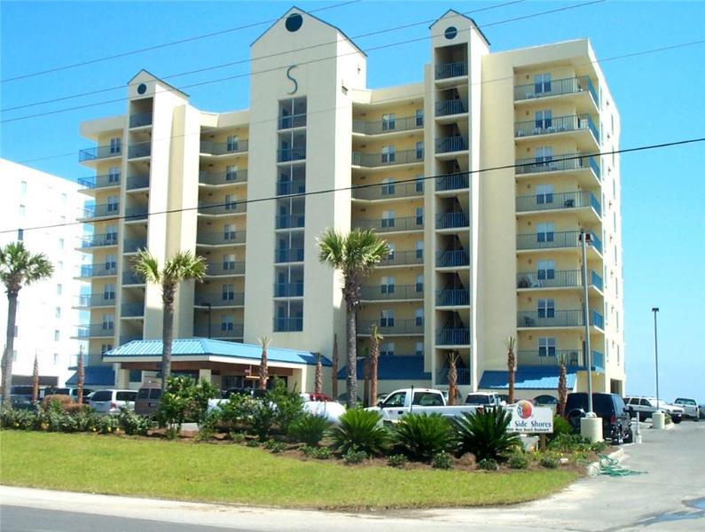 Surfside Shores 2502 - Image 1 - Gulf Shores - rentals
