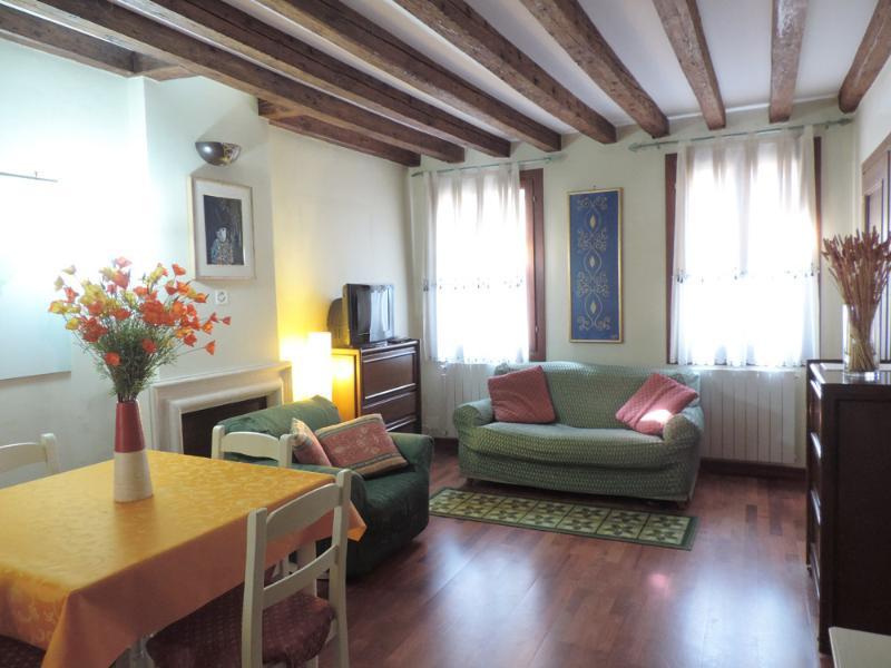 San Marco apartment - Image 1 - Venice - rentals