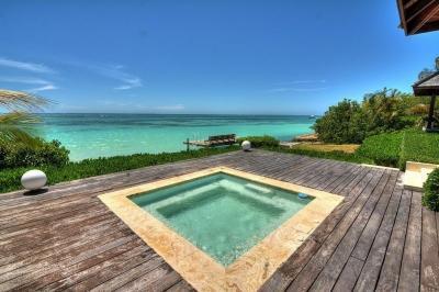 Lovely 5 Bedroom Villa in Punta Cana - Image 1 - Punta Cana - rentals
