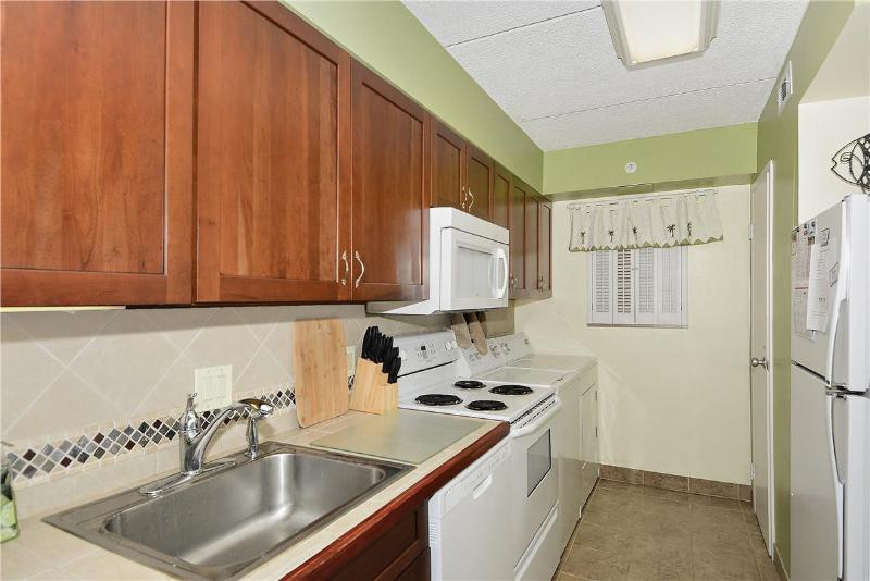 English Towers 605 - Image 1 - Ocean City - rentals