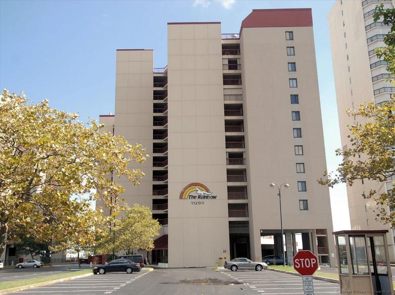 Rainbow 408 - Image 1 - Ocean City - rentals