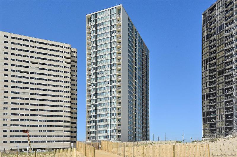 Quay 0606 - Image 1 - Ocean City - rentals