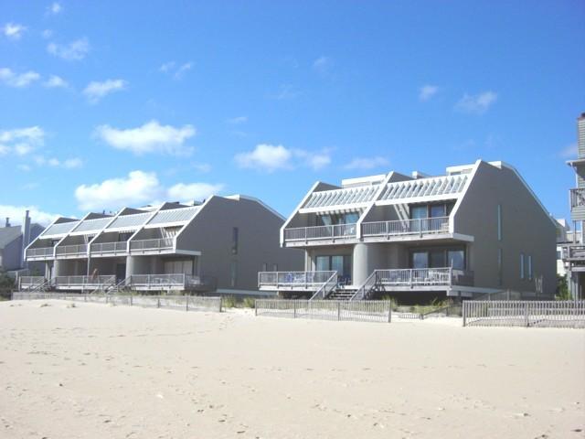 Ocean Hamlet 1 - Image 1 - Cedar Neck - rentals