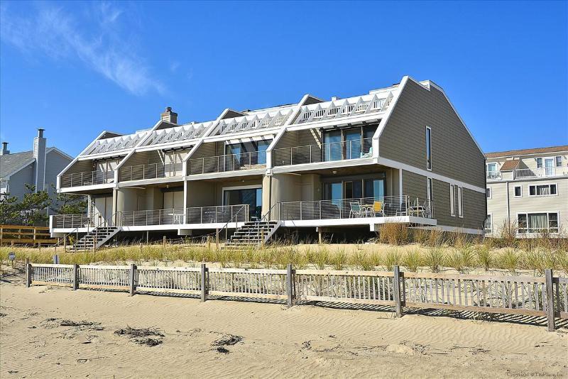 Ocean Spirit, 29181 Ocean Rd-3 - Image 1 - Bethany Beach - rentals