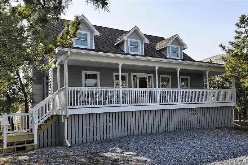 The Cottage, 4 S.Seventh St.SB - Image 1 - South Bethany Beach - rentals