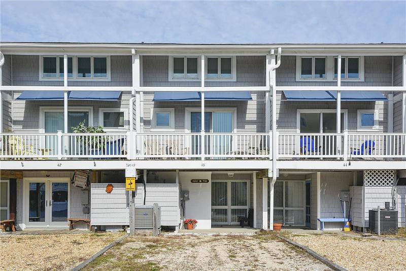 Sand Tree; Atlantic Watergate 43 - Image 1 - Bethany Beach - rentals