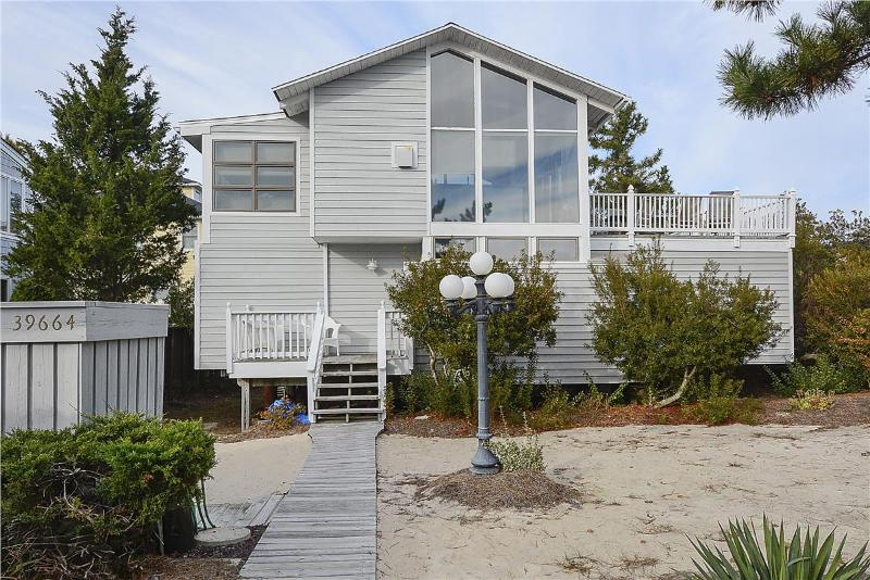 Ocean Vlg, G W House Willet Rd - Image 1 - Bethany Beach - rentals