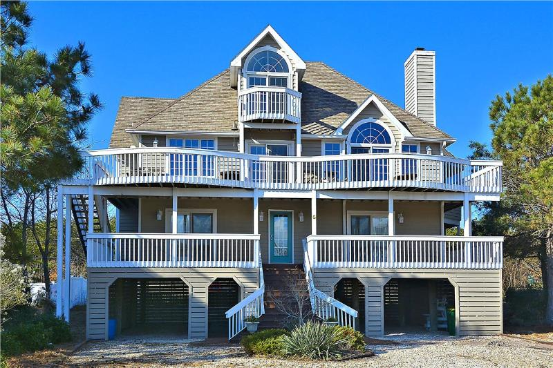 Pida Beach Club, 5 Pelican Way - Image 1 - Bethany Beach - rentals