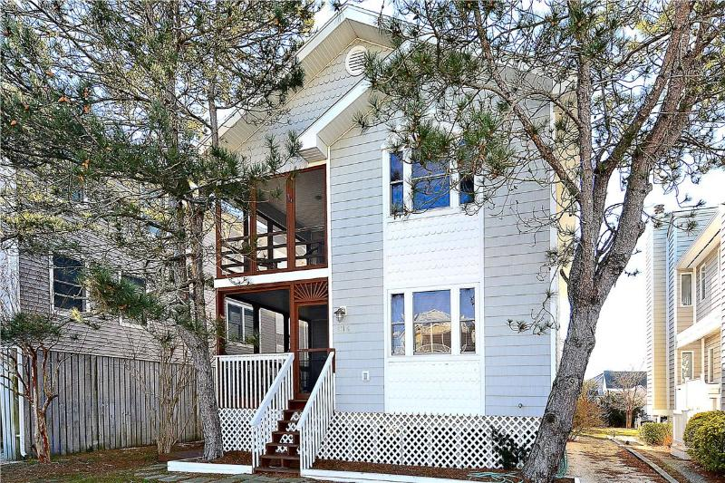 Jones- 214 Oceanview Prkwy - Image 1 - Bethany Beach - rentals