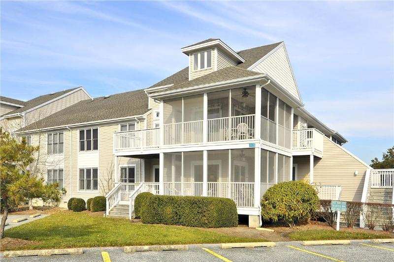Sea Colony W, 53080 Lakeshore - Image 1 - Bethany Beach - rentals