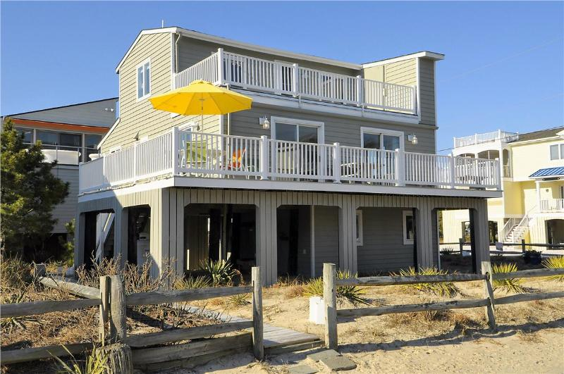 Todd, 303 North Ocean Drive - Image 1 - South Bethany Beach - rentals