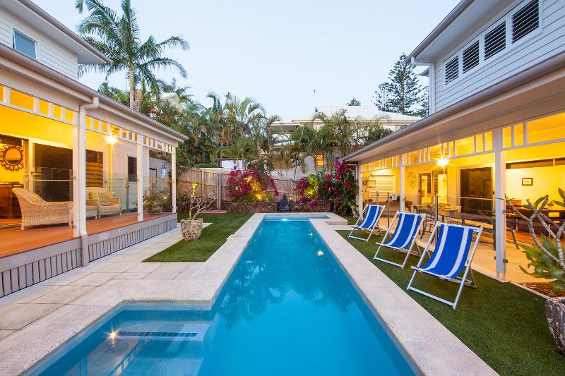 Byron Bay Aaman and Cinta Luxury Guest House/Villa - Image 1 - New South Wales - rentals