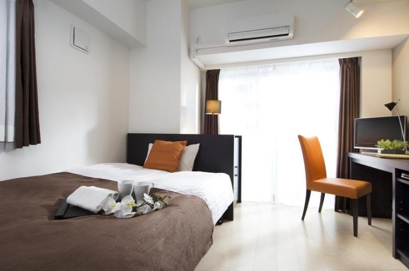 Concieria Azabu Juban (Furnished Apartment) - Image 1 - Tokyo - rentals