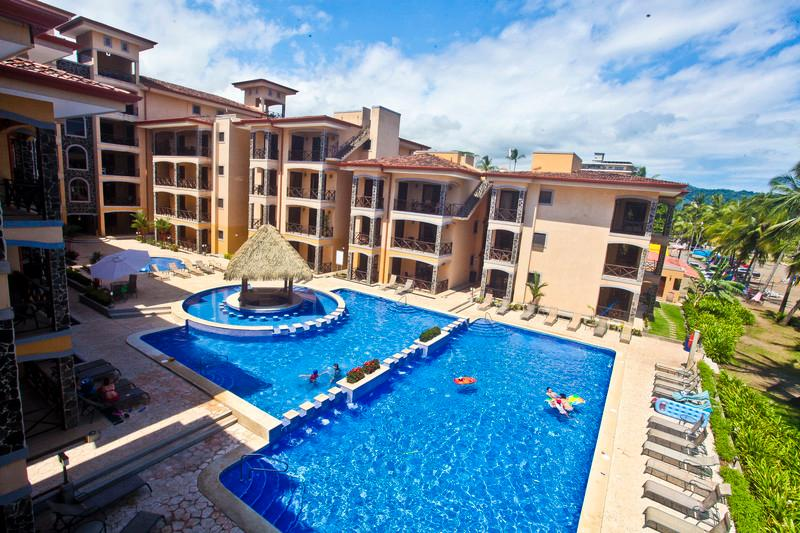Bahia Encantada 3A 3rd Floor Ocean View - Bahia Encantada 3A 3rd Floor Ocean View - Jaco - rentals