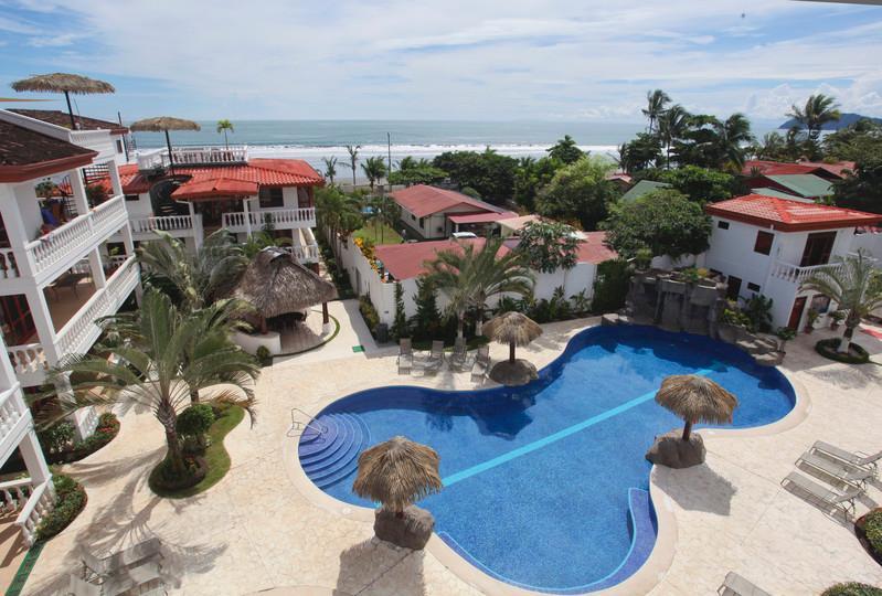 Paloma Blanca 1I 1st Floor Pool View - Paloma Blanca 1I 1st Floor Pool View - Jaco - rentals