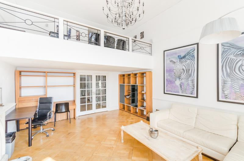 Reception - Sumptuous 2 bedrooms flat in Notting Hill/Paddington - London - rentals