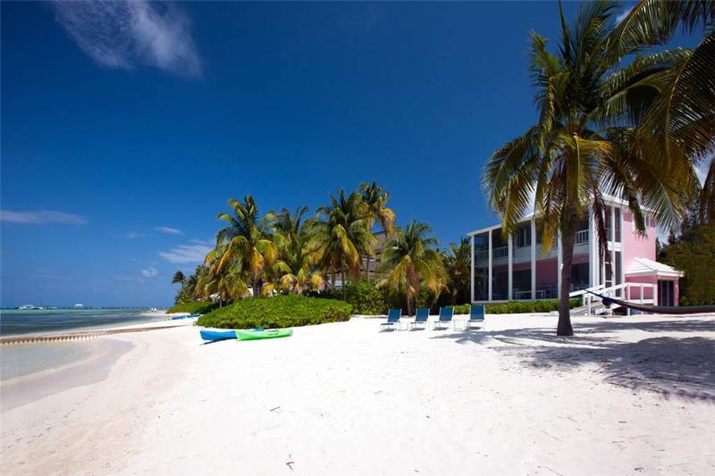 2BR-We'll Sea - Image 1 - Grand Cayman - rentals