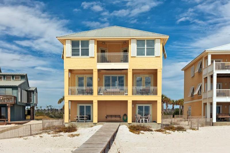 Lund - Image 1 - Orange Beach - rentals