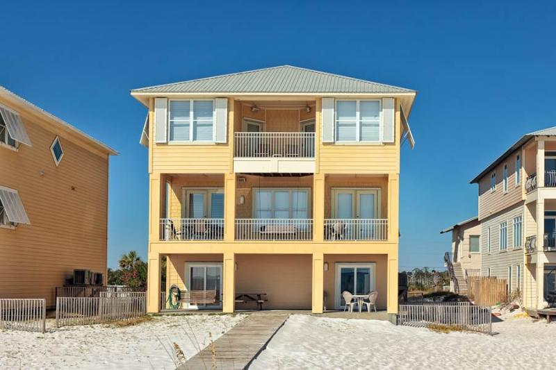 Skane - Image 1 - Orange Beach - rentals
