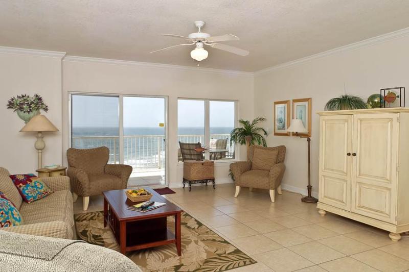 Admirals Quarters #1004 - Image 1 - Orange Beach - rentals