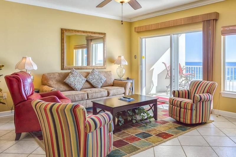 Admirals Quarters #303 - Image 1 - Orange Beach - rentals