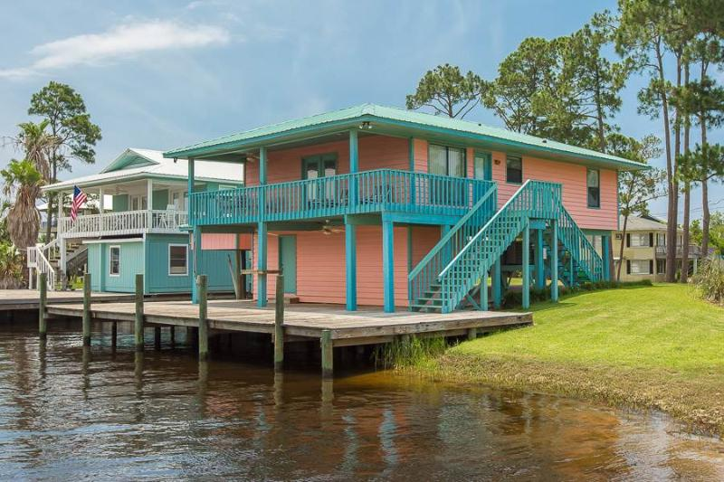 Boater`s Paradise - Image 1 - Orange Beach - rentals