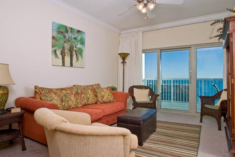 Crystal Tower #1004 - Image 1 - Gulf Shores - rentals