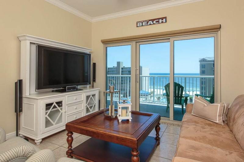 Crystal Tower #707 - Image 1 - Gulf Shores - rentals