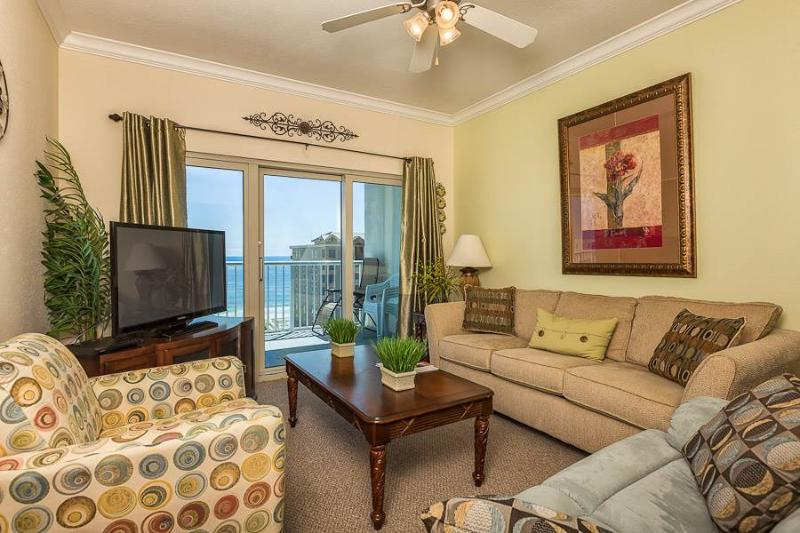 Crystal Tower #803 - Image 1 - Gulf Shores - rentals