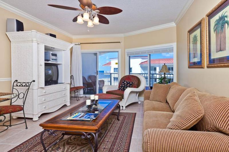 Palm Beach #52C - Image 1 - Orange Beach - rentals