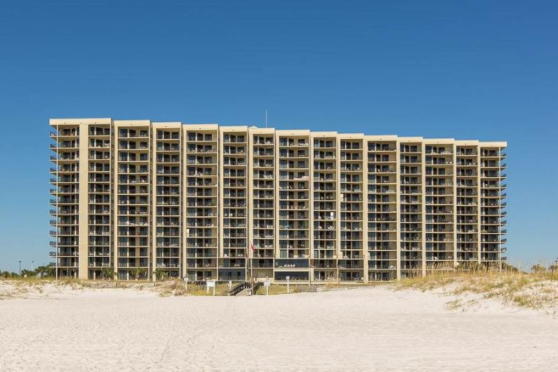 Phoenix VI #1002 - Image 1 - Orange Beach - rentals