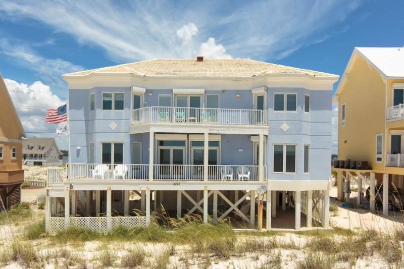 Sanctuary - Image 1 - Gulf Shores - rentals