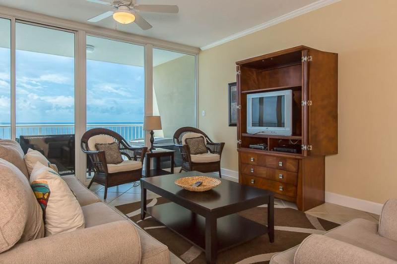 Sanibel #1105 - Image 1 - Gulf Shores - rentals