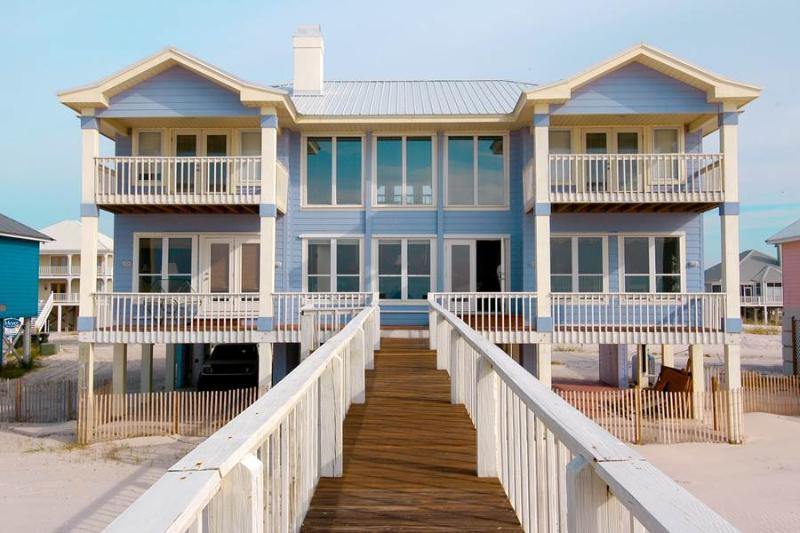 Serendipity - Image 1 - Gulf Shores - rentals
