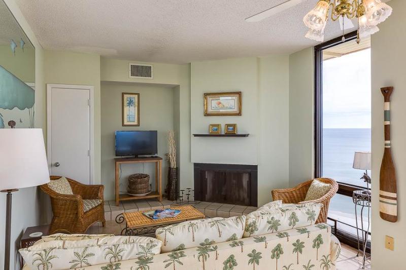 Summer House On Romar Beach #1506A - Image 1 - Orange Beach - rentals