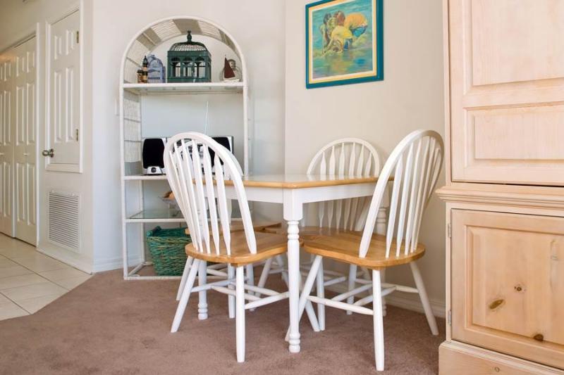 Tidewater #106 - Image 1 - Orange Beach - rentals