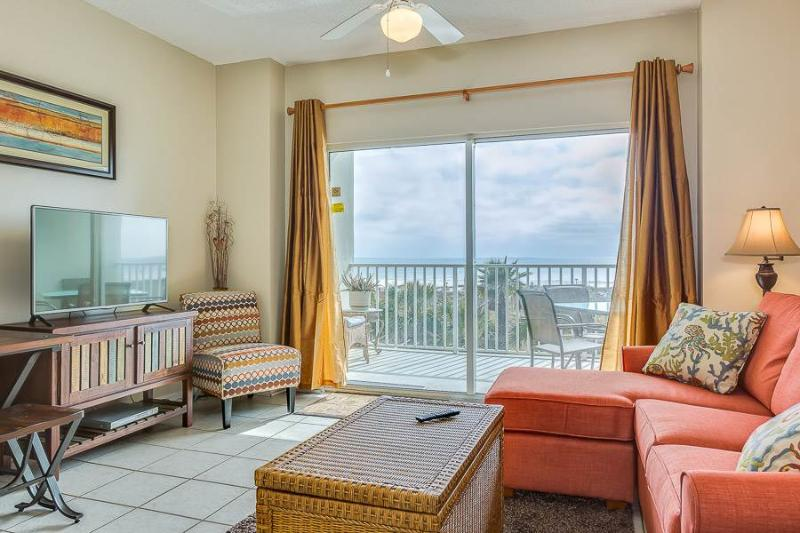 Tidewater #107 - Image 1 - Orange Beach - rentals