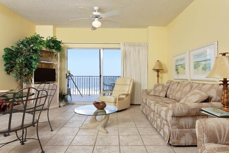 Tidewater #604 - Image 1 - Orange Beach - rentals