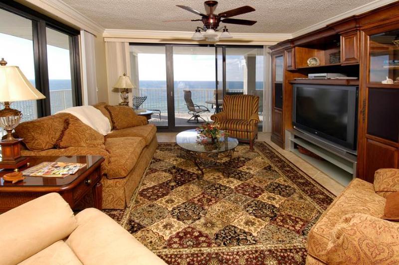 Windward Pointe #1001 - Image 1 - Orange Beach - rentals