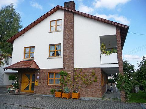 Erdgeschoss ~ RA13486 - Image 1 - Pfullendorf - rentals