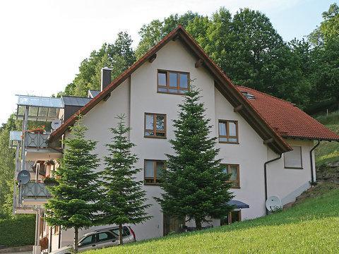 Ferienwohnung ~ RA13295 - Image 1 - Oberharmersbach - rentals