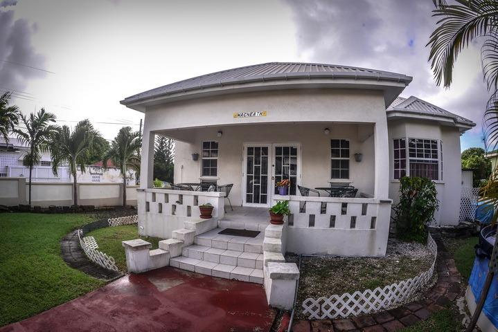 Beautiful 3 bdrm Villa on Barbados South Coast - Image 1 - Rockley - rentals