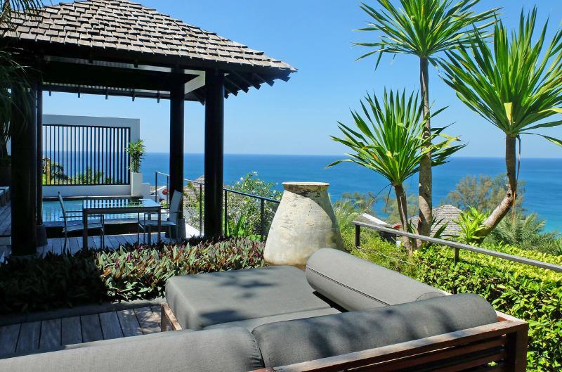 Villa Sitara - Image 1 - Surin Beach - rentals