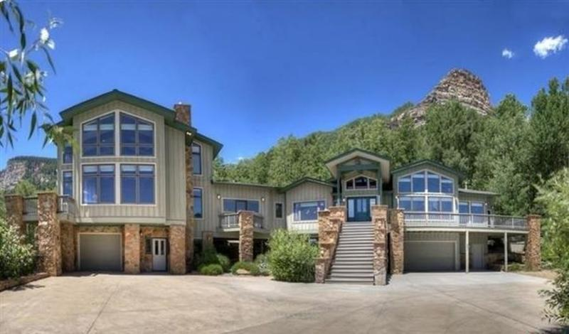 Luxury at its finest! - Cliff House - Durango - rentals