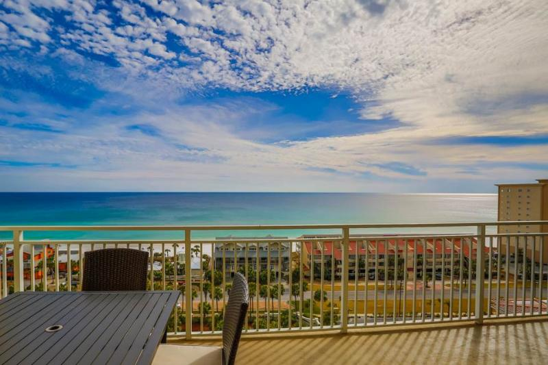 STERLING SHORES PH18 - Image 1 - Destin - rentals