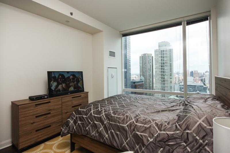 111 W. Wacker Studio - Image 1 - Chicago - rentals