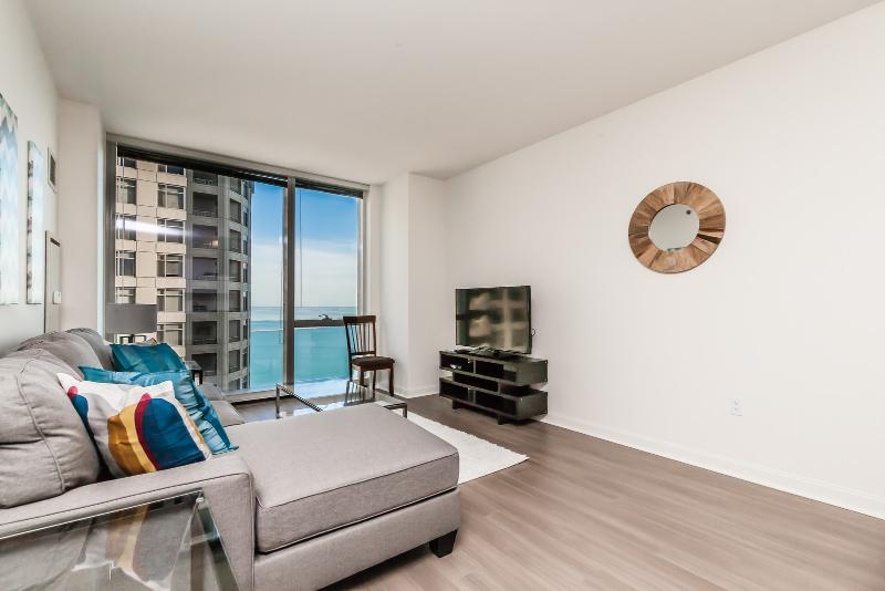 500 N Lakeshore - 1 Bedroom - Image 1 - Chicago - rentals