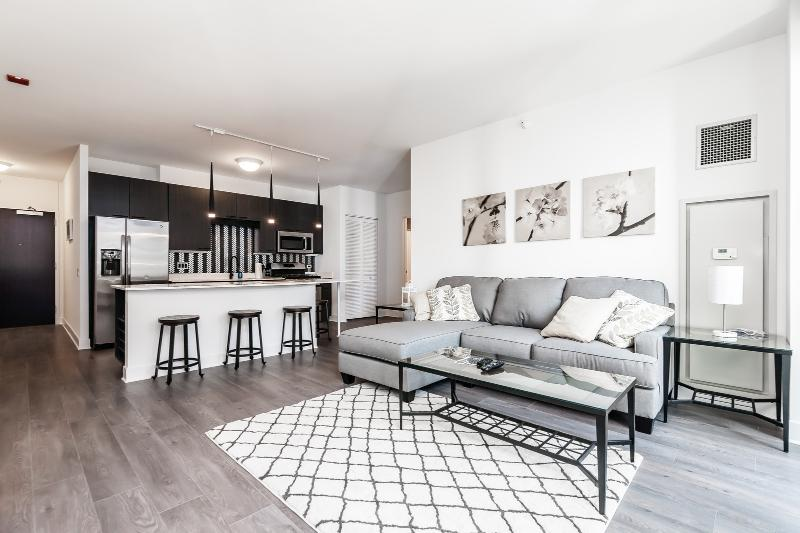 73 E. Lake St - Deluxe 1 Bedroom - Image 1 - Chicago - rentals