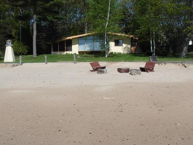 Summer Wind - Image 1 - Au Gres - rentals