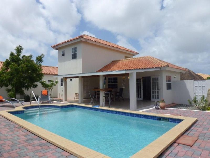 Casibari Villa - Image 1 - Aruba - rentals